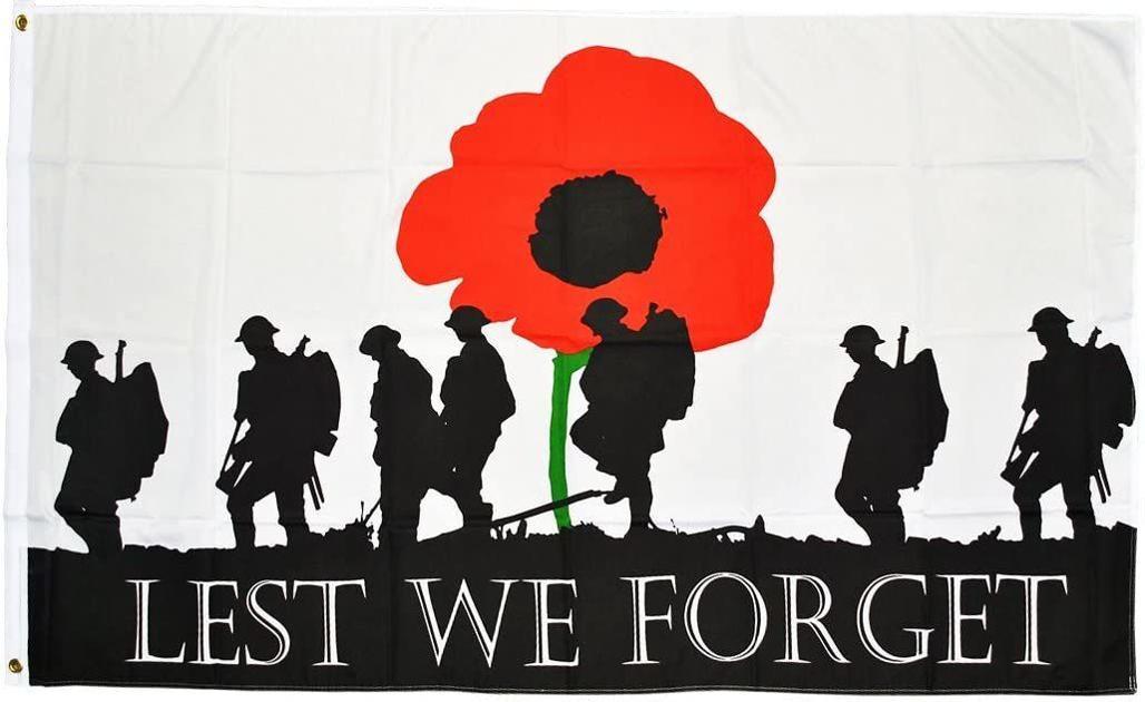 'Që të mos harrojmë'/ Historia që fshihet pas frazës ikonike të Ditës së Përkujtimit