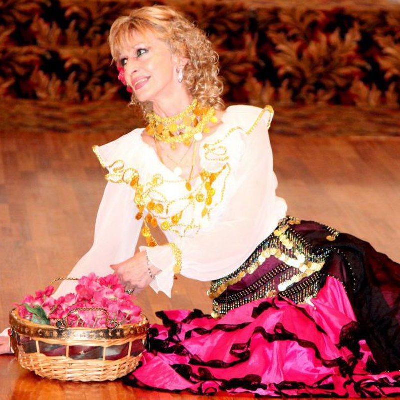 Lili Cingu, një jetë në skenë. Sekretet e një ylli