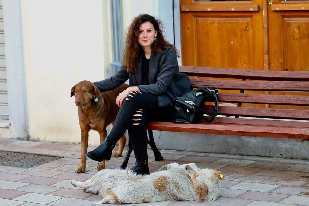 INTERVISTA\ Oli Pero: Dashuri pa kushte edhe për kafshët!