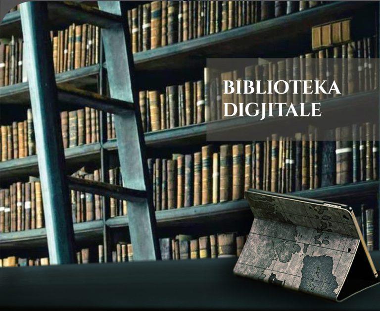 'Biblioteka Digjitale e Diasporës', një hapësirë virtuale falas për lexuesin