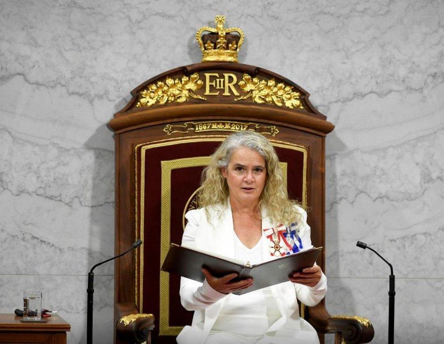 Stafi nuk ia duroi më arrogancën, përfaqësuesja e Mbretëreshës në Kanada jep dorëheqjen