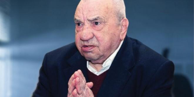 5 vite nga vdekja e ikonës së historiografisë, Kristo Frashëri