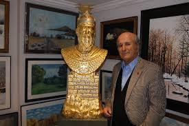 Ambasada Shqiptare pritje në rezidencë për të nderuar Hytbi Tarellin