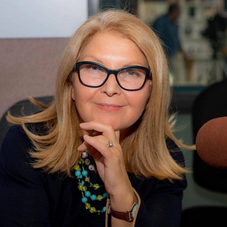 Remka Huruglica, një grua në karriere