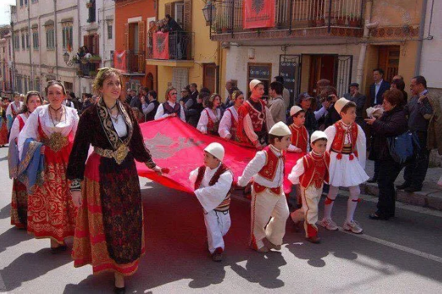 Propozohet trashëgimia kulturore e arbëreshëve për në UNESCO