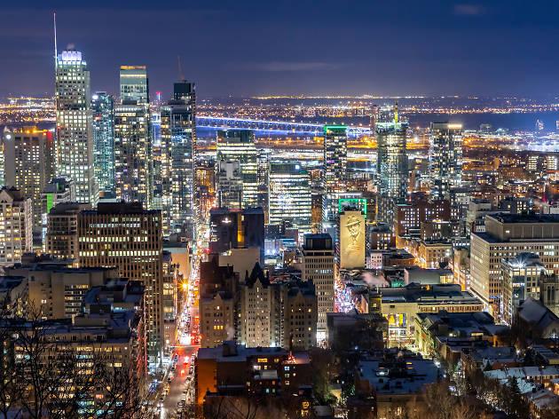 10 fakte mbi Montrealin