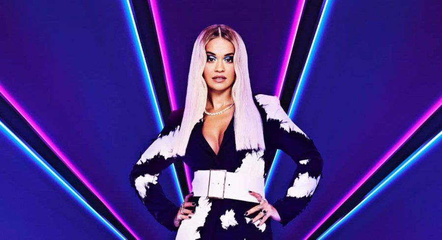 Rita Ora përsëri pjesë e jurisë në 'The Masked Singer'