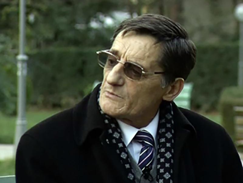 Gjokë Beci, antologji e shpirtit shqiptar (në përkujtim të tij)