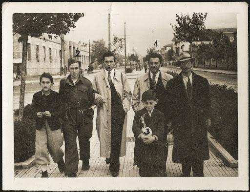 """Hebrenjtë me """"atdhe rezervë"""", Shqipërinë"""