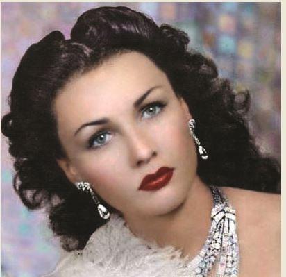 Fevzije Fuad, princesha egjiptiane me origjinë shqiptare që krahasohej me yjet hollivudiane