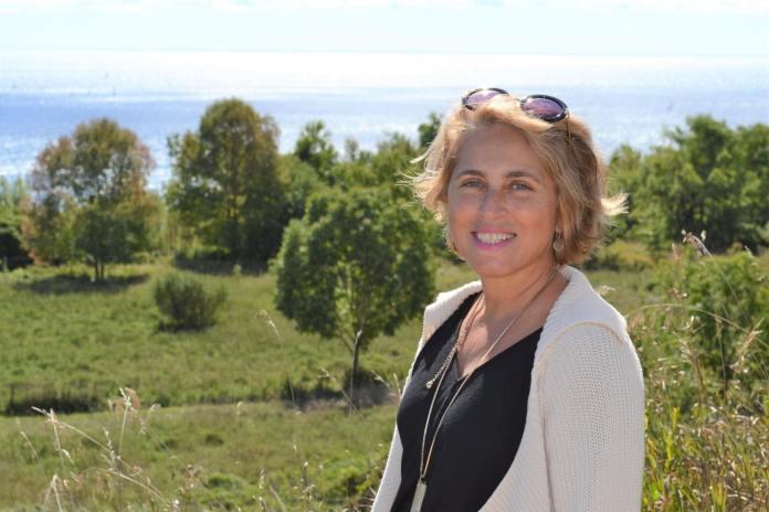 Kanada / Ndahet nga jeta  Voisava Lena, bashkëproducente e TV Pasqyra Shqiptare