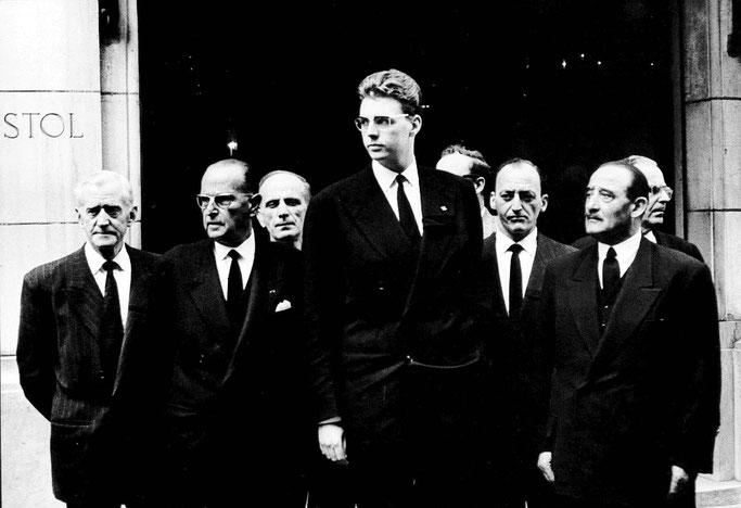 FREEDOM'S FACTS (1968) / KOMUNIZMI NË SHQIPËRI, KINEZËT E KUQ, BASHKIMI SOVJETIK DHE AGJENTI SEKRET KIM PHILBY – RRËFIMI I LEKA ZOGUT I NGA MADRIDI