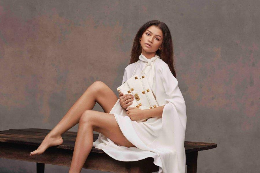 Pas postimit në Instagram, Zendaya shpallet 'ikona e modës' për 2021