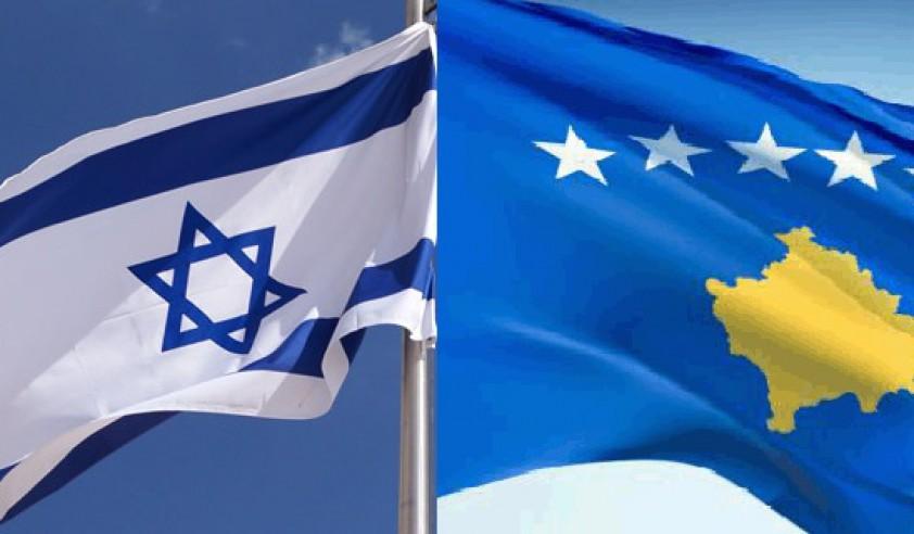 Kosova dhe Izraeli zyrtarizojnë marrëdhëniet diplomatike