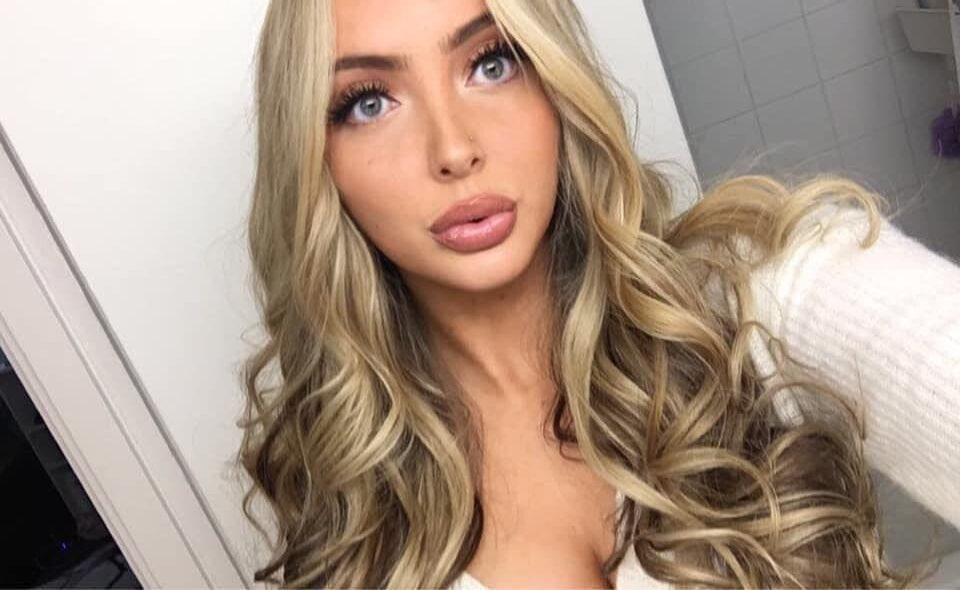 """""""Top Model Search Canada"""" mer nën menaxhim bukuroshen shqiptare. Një modele profesioniste si Aurela Kozmaqi"""