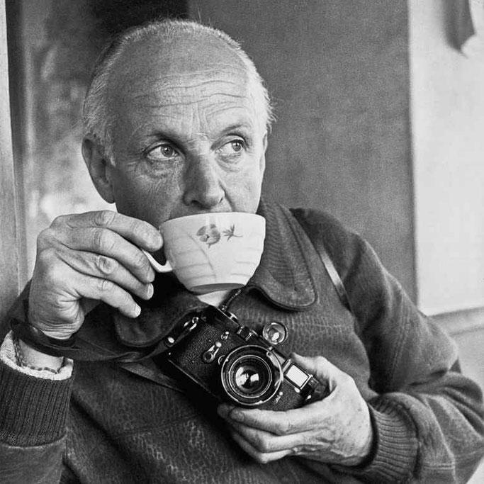 """FOTOGRAFI I FAMSHËM FRANCEZ HENRI CARTIER-BRESSON : """"GJON MILI, MJESHTËR I FOTOGRAFISË."""""""