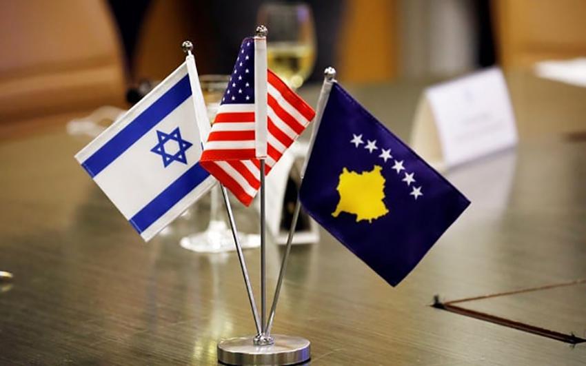 Kosova nuk u ka palestinezëve asnjë borxh