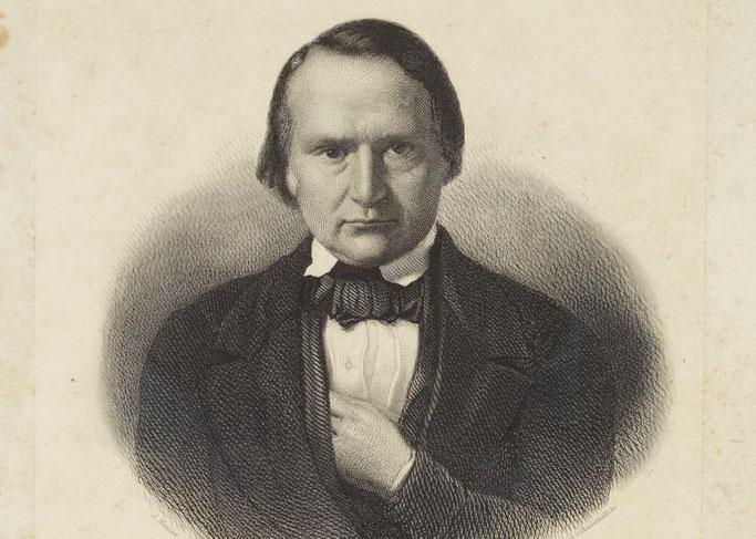 FJALIMI MBRESËLËNËS I VICTOR HUGO NË HAPJEN E KONGRESIT TË PAQES NË PARIS (1849)