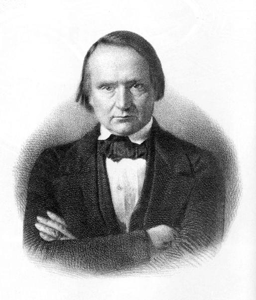 LE MONITEUR UNIVERSEL (1848) / FJALIMI I VICTOR HUGO PËR LIRINË E SHTYPIT NË ASAMBLENË KOMBËTARE FRANCEZE