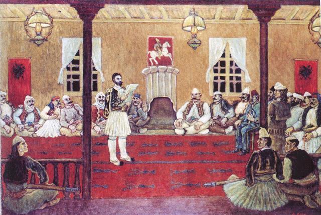 LE TEMPS (1881) / LIDHJA SHQIPTARE ËSHTË ZONJË ABSOLUTE E PRIZRENIT, PEJËS, SHKUPIT, GJAKOVËS DHE PRISHTINËS. RADHËN E KANË MANASTIRI DHE SHKODRA.