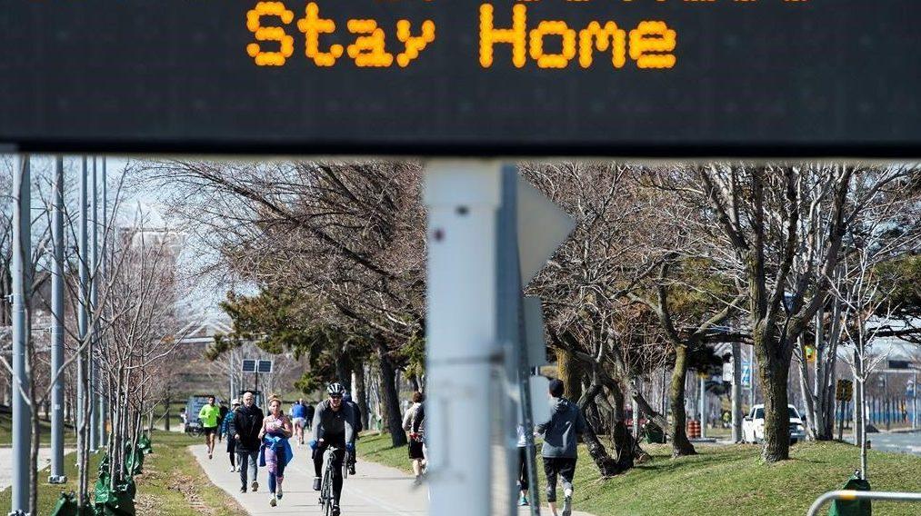 KANADA, Ontario lëshon urdhrin e qëndrimit në shtëpi dhe shpall gjendjen e tretë të jashtëzakonshme