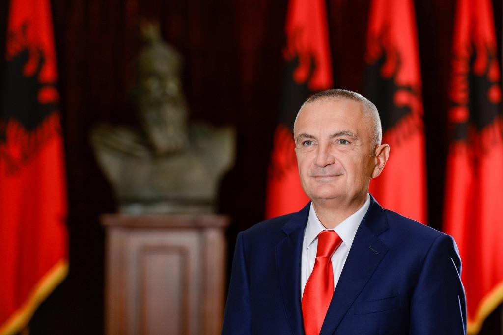 Kuvendi voton me 104 vota pro shkarkimin e presidentit Ilir Meta