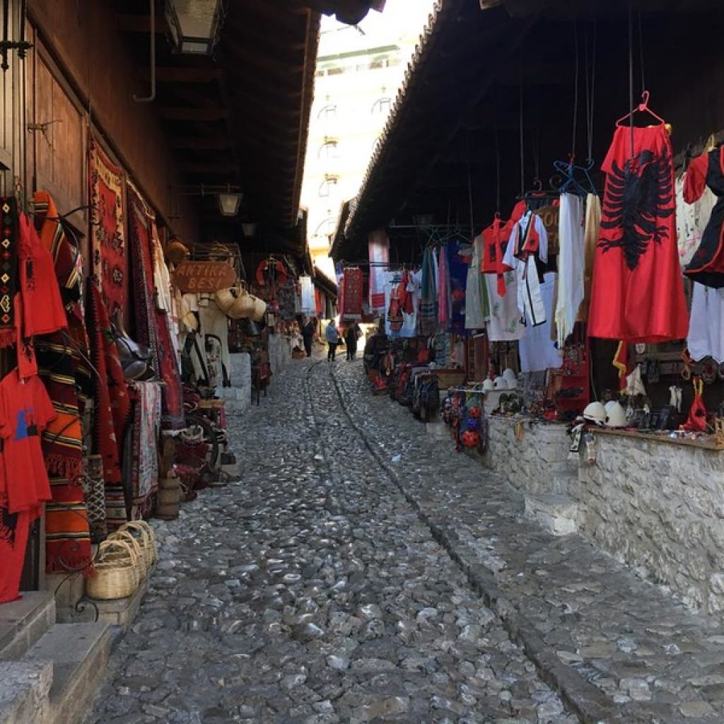 Explore one of the most colorful country in Europe, discover the most incredible beauties of Albania