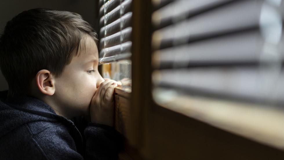 RAPORTI- Kanada, shëndeti mendor i fëmijëve u dëmtua deri në 200% gjatë pandemisë