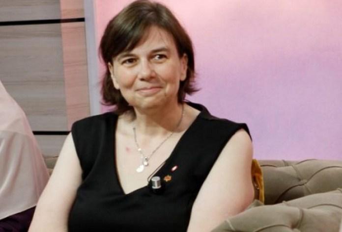 Ish-paqëruejtësja kanadeze një takim miqësor me ambasadorin e Kosovës në Kanada