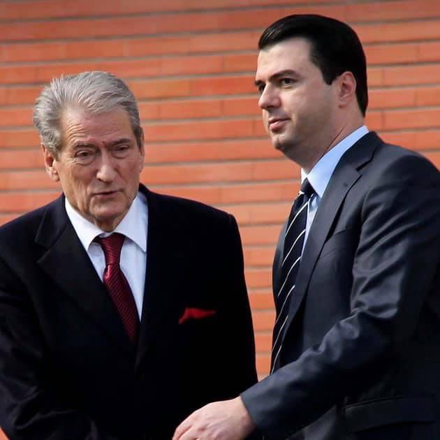 Përjashtimi i Berishës nga PD, Mishel Koçiu: Veprim sorosian në vasalizimin përfundimtar të Shqipërisë!