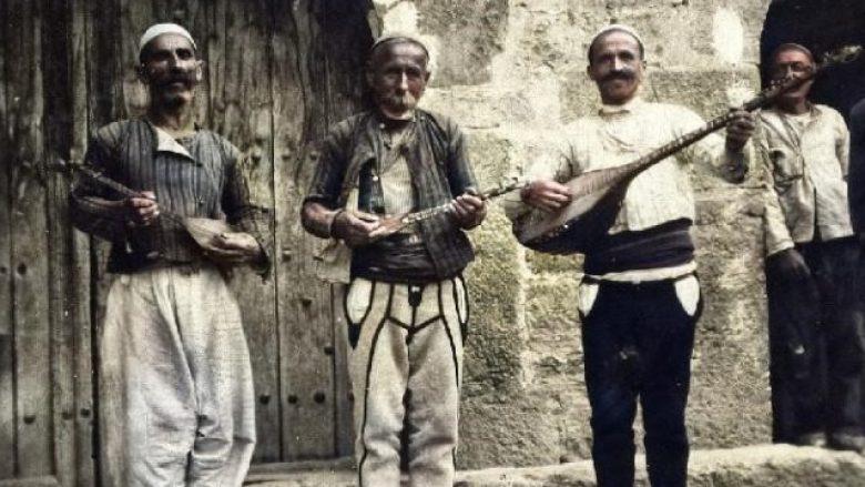 A asht anakronike të flasim sot për karakter e frymë kombëtare në kangën dhe muzikën shqiptare?