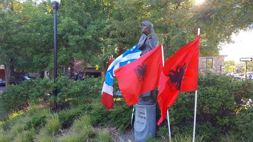 Dita e Shenjtërimit të Nënë Terezës, 5 shtatori mbledh shqiptarët në Kanada