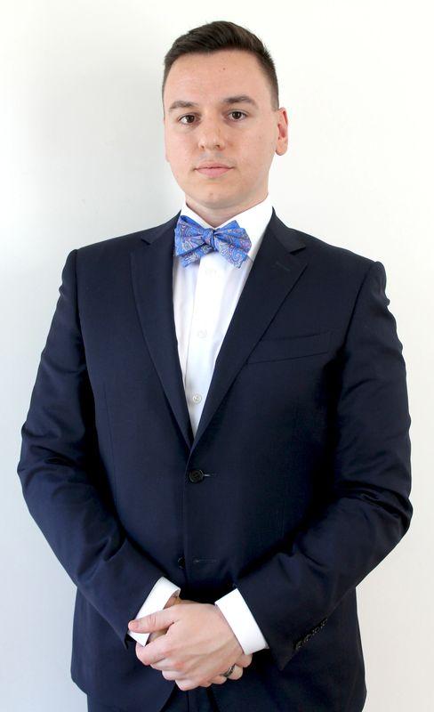 INTERVISTA/ Marin Nati, avokati shqiptar në Toronto